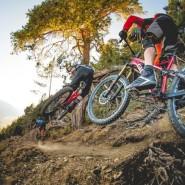 Bicicletas Modelos 2018 Ghost MTB Doble Suspensión SL AMR X