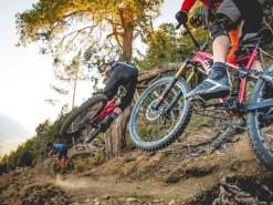 Bicicletas Modelos 2017 Ghost MTB Doble Suspensión SL AMR X