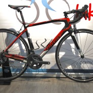 Segunda mano Bicicletas WILIER GTR TEAM ULTEGRA 999 €