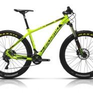 Bicicletas Modelos 2016 Megamo HUKE PLUS HUKE 10 PLUS 27,5+
