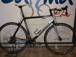 Bicicletas. Segunda mano Orbea Aqua 105 425 €