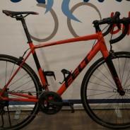 Segunda mano Bicicletas Felt FR30  750€