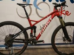 Segunda mano Bicicletas. GHOST SL AMR 7 XTDI2 1.999 €