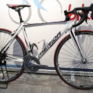 Segunda mano Bicicletas MERIDA RACELITE 105 549€