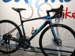 Bicicletas. Segunda mano Giant Defy Advanced 1 1499€