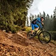 Bicicletas Modelos 2018 Ghost MTB Doble Suspensión Kato FS