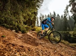 Bicicletas Ghost MTB Doble Suspensión Kato FS