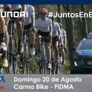 Eventos y salidas Carma Bike Y Asturdai, Juntos En El Asfalto