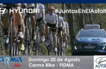 Carma Bike Y Asturdai, Juntos En El Asfalto