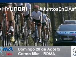Eventos y salidas Eventos Carma Bike Y Asturdai, Juntos En El Asfalto