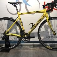 Segunda mano Bicicletas MEGAMO R10 105 599€