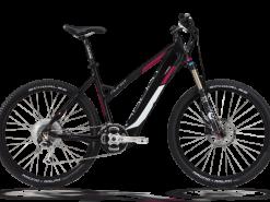 Bicicletas Modelos 2013 GHOST Eléctricas TRAYL 9000 LADY