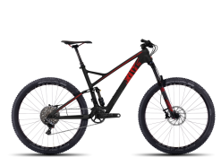 Bicicletas Modelos 2016 Ghost MTB Doble Suspensión Riot Riot 10 LC