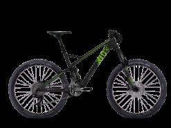 Bicicletas Modelos 2016 Ghost MTB Doble Suspensión Riot Riot 8 LC