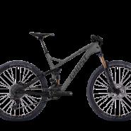Bicicletas Modelos 2016 Ghost MTB Doble Suspensión SL AMR 27,5″ SL AMR LC 10