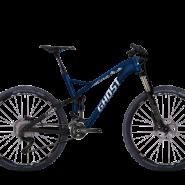 Bicicletas Modelos 2016 Ghost MTB Doble Suspensión SL AMR 27,5″ SL AMR 5