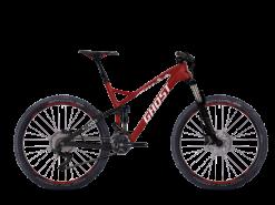 Bicicletas Modelos 2016 Ghost MTB Doble Suspensión SL AMR 27,5