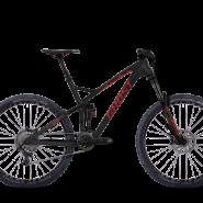 Bicicletas Modelos 2016 Ghost MTB Doble Suspensión SL AMR X 27,5″ SL AMR X LC 10