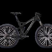 Bicicletas Modelos 2016 Ghost MTB Doble Suspensión SL AMR X 27,5″ SL AMR X 5