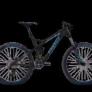 Bicicletas Modelos 2016 Ghost MTB Doble Suspensión SL AMR X 27,5″ SL AMR X 7