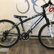 Segunda mano Bicicletas QÜER 24″ AL650  120 €