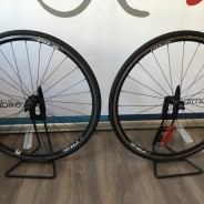 Segunda mano Accesorios Ruedas Giant PR-2 70 €