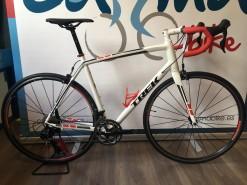 Bicicletas. Segunda mano Trek Madone 2.1 750 €