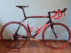 Segunda mano Bicicletas. Wilier Triestina 590€