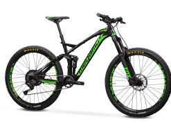 Bicicletas Modelos 2018 Megamo Montaña XC/XR DOBLES XR 05 27,5″