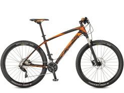 Bicicletas KTM MTB Rígida AERA 27,5