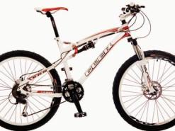 Bicicletas Modelos 2012 QÜER Afición 1