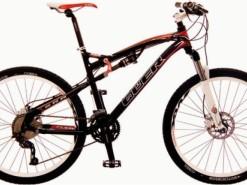 Bicicletas Modelos 2012 QÜER Afición