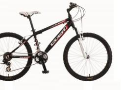 Bicicletas Modelos 2012 QÜER Al650 24″ chico