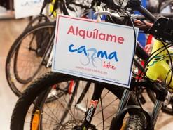 Servicios tienda Alquiler bicicletas