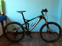 Bicicletas. Segunda mano Ghost AMR 5700