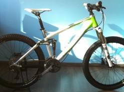 Segunda mano Bicicletas. Ghost AMR 5900