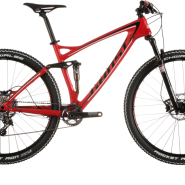 Bicicletas Modelos 2015 Ghost MTB Dobles AMR AMR 10 LC