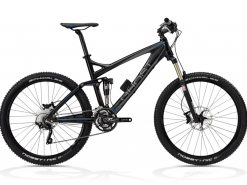Bicicletas Modelos 2013 GHOST Ghost AMR AMR LECTOR 8500 E:I