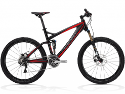 Bicicletas Modelos 2013 GHOST Ghost AMR AMR LECTOR 9500