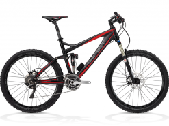 Bicicletas Modelos 2013 GHOST Ghost AMR AMR LECTOR 9600 E:I