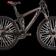 Bicicletas Modelos 2015 Ghost MTB Dobles AMR LT AMR LT 2