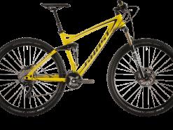 Bicicletas Modelos 2015 Ghost MTB Dobles AMR LT AMR LT 5