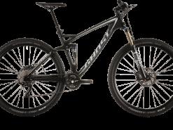Bicicletas Modelos 2015 Ghost MTB Dobles AMR LT AMR LT 6 LC