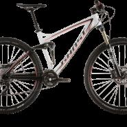 Bicicletas Modelos 2015 Ghost MTB Dobles AMR LT AMR LT 7