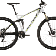 Bicicletas Modelos 2015 Ghost MTB Dobles AMR LT AMR LT 8 LC