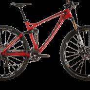 Bicicletas Modelos 2015 Ghost MTB Dobles AMR LT AMR LT 9 LC