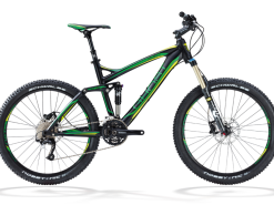 Bicicletas Modelos 2012 Ghost AMR PLUS 5900