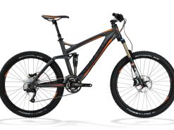 Bicicletas Modelos 2012 Ghost AMR PLUS 7500