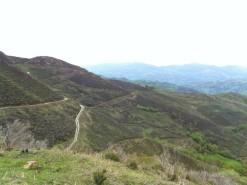 Salidas Eventos y salidas Ruta MTB etapa 6-7 Anillo ciclista de la Montaña Central de Asturias