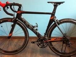 Bicicletas. Segunda mano Felt AR SRAM RED 3.099 €